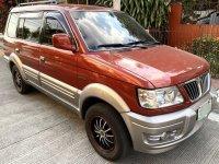 Mitsubishi Adventure 2003 for sale in Manila