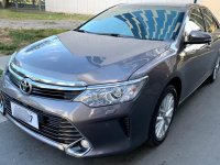 Selling Toyota Camry 2016 in Paranaque