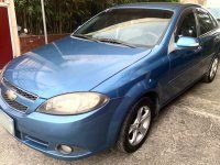 Chevrolet Optra 2008 for sale in Marikina