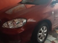 Sell 2007 Toyota Corolla Altis in Quezon City