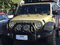 Selling Jeep Rubicon 2013 in San Juan