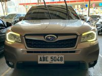 Selling Subaru Forester 2015 in Manila