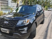 Ford Explorer 2016 for sale in Manila