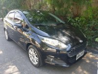 Selling Ford Fiesta 2014 in Caloocan