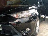 Selling Black Toyota Vios 2017 in Manila