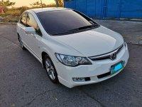 White Honda Civic 0 for sale in Manila