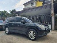 Black Honda Cr-V 0 for sale in Manila