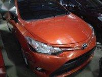 Orange Toyota Vios 0 for sale in Manila