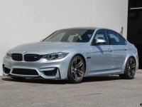 Sell Silver 2017 Bmw M3 in Manila