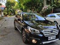 Black Subaru Outback 0 for sale in Taguig