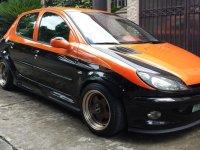 Selling Peugeot 206 2004 in Quezon City