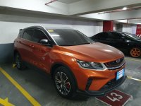 Orange Geely Coolray 2020 for sale in Kapitolyo, Pasig