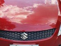 Sell Red 2015 Suzuki Swift in Quezon City