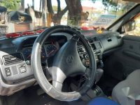 Sell Brown 2001 Toyota Revo in Guiguinto