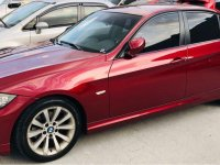 Red Bmw 318I for sale in Manila