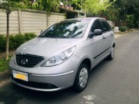 Sell Silver Tata Vista in Manila