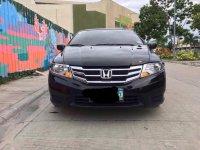 Black Honda City for sale in Manila