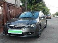 Selling Grey Honda Civic in Manila