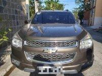 Brown Chevrolet Trailblazer for sale in Imus