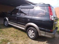 Black Mitsubishi Adventure 2010 SUV / MPV for sale