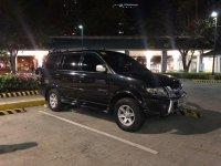 Black Isuzu Crosswind 2015 for sale in Carmona