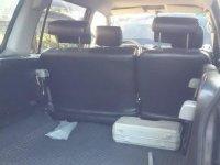 Selling Black Isuzu Crosswind 2008 SUV / MPV in Baliuag