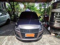 Grey Suzuki Swift for sale in Manila