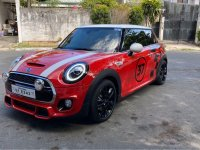 Red Mini Cooper 2019 for sale in Paranaque City