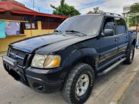 Black Ford Escape 2005 for sale in Quezon City