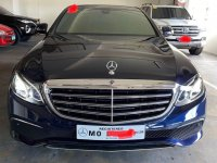 Selling Black Tata E220 0 in Manila