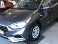 Selling Black Hyundai Accent in Manila