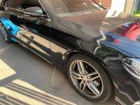 Selling Black Mercedes-Benz E-Class 2016 in Muntinlupa