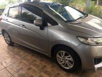 Sell Grey 2011 Honda Jazz in Manila
