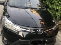 Selling Black Toyota Vios 2015 in Bacoor