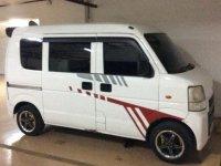 White Suzuki Multicab 2018 for sale in Manila