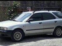 Silver Suzuki Esteem 1997 for sale in Manila