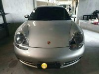Sell PearlWhite 1998 Porsche 911 Coupe / Roadster in Taguig