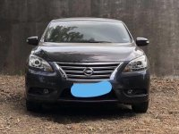 Sell Black 2014 Nissan Sylphy in Marilao