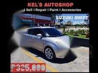 Silver Suzuki Swift 2018 for sale in Talisay City