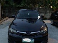 Selling Grey Subaru Impreza 2011 in Manila