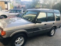 Grey Land Rover Discovery 1996 for sale in Pasig City
