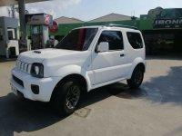 Sell White 2016 Suzuki Jimny in Toyota Calamba