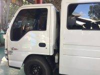 White Isuzu Nhr for sale in Manila