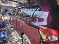 Sell Red 2015 Chevrolet Lumina in Bacoor
