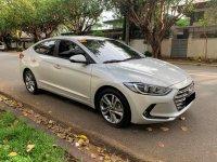 Sell Black 2016 Hyundai Elantra in Makati City