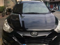 Selling Black Hyundai Tucson 2016 in Manila