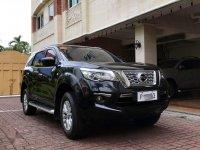 Black Nissan Terra 2019 for sale in Manila