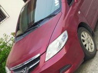 Red Honda City 2009 for sale in Puregold Anabu
