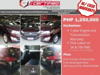 Sell Black 2020 Toyota Innova in Pasig City