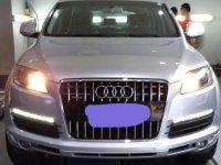 Silver Audi Quattro 2007 for sale in Manila